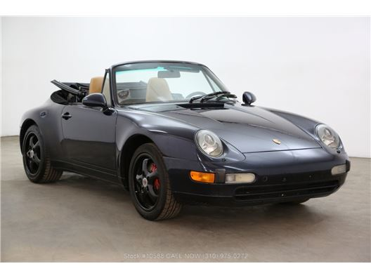 1997 Porsche 993 for sale in Los Angeles, California 90063