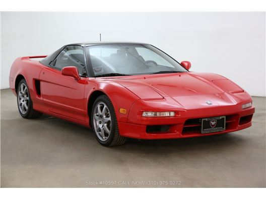 1994 Acura NSX for sale in Los Angeles, California 90063