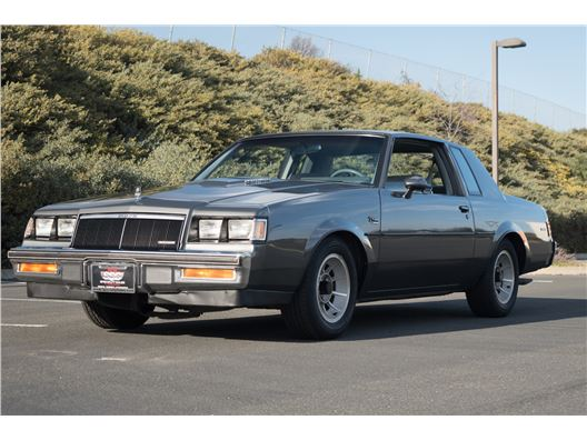 1986 Buick Regal for sale in Benicia, California 94510