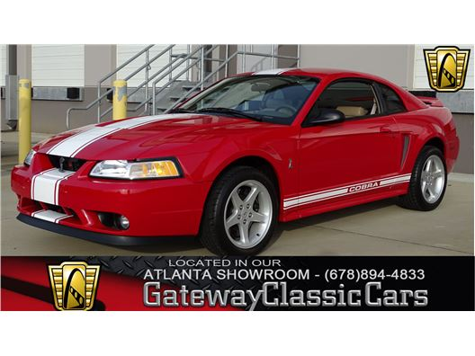 1999 Ford Mustang for sale in Alpharetta, Georgia 30005