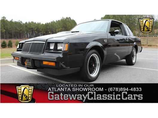 1986 Buick Regal for sale in Alpharetta, Georgia 30005