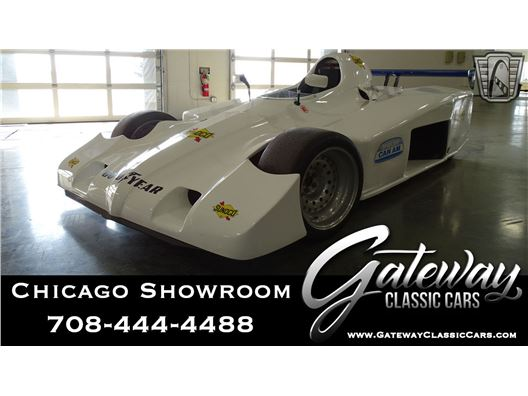 1989 Shelby Can Am for sale in Crete, Illinois 60417