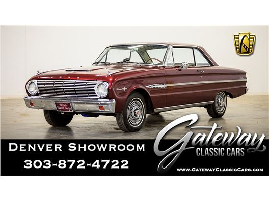 1963 Ford Falcon for sale in Englewood, Colorado 80112