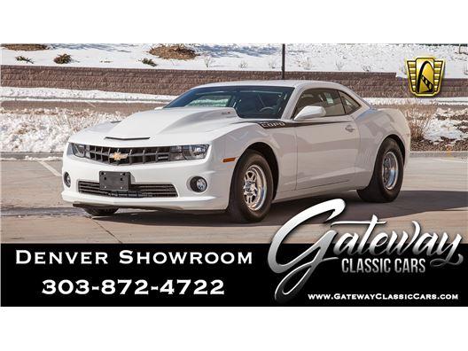 2013 Chevrolet Camaro for sale in Englewood, Colorado 80112