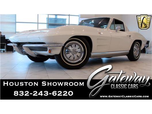 1964 Chevrolet Corvette for sale in Houston, Texas 77090