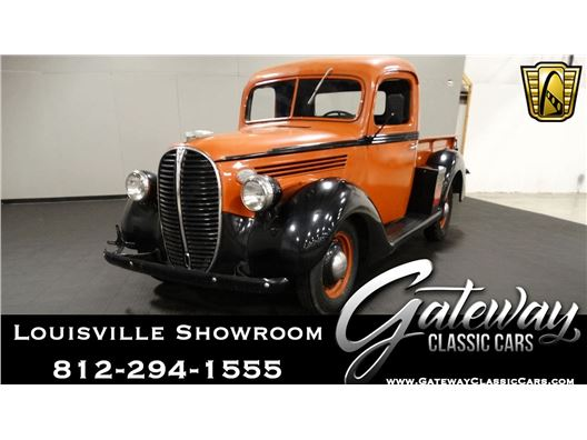 1938 Ford Pickup for sale in Memphis, Indiana 47143