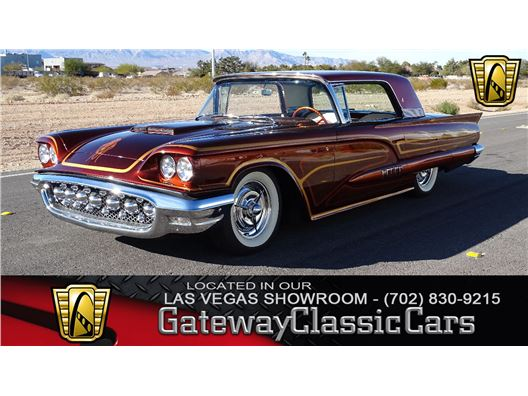 1958 Ford Thunderbird for sale in Las Vegas, Nevada 89118