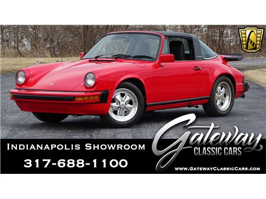 1978 Porsche 911 for sale in Indianapolis, Indiana 46268