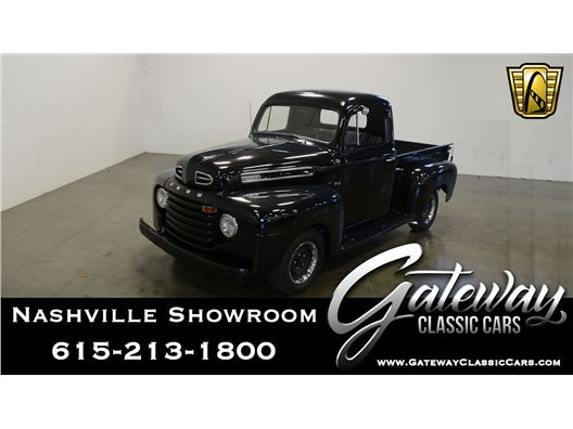 1950 Ford F1 for sale in La Vergne