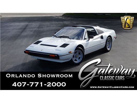 1984 Ferrari 308 for sale in Lake Mary, Florida 32746
