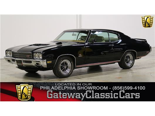 1971 Buick GS for sale in West Deptford, New Jersey 8066