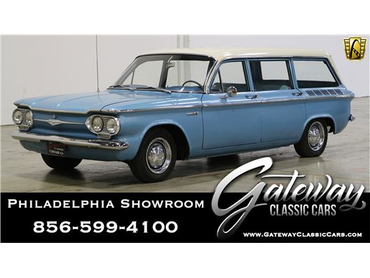 1961 Chevrolet Corvair for sale in West Deptford, New Jersey 8066