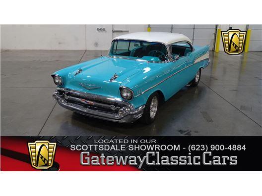 1957 Chevrolet 210 for sale in Deer Valley, Arizona 85027