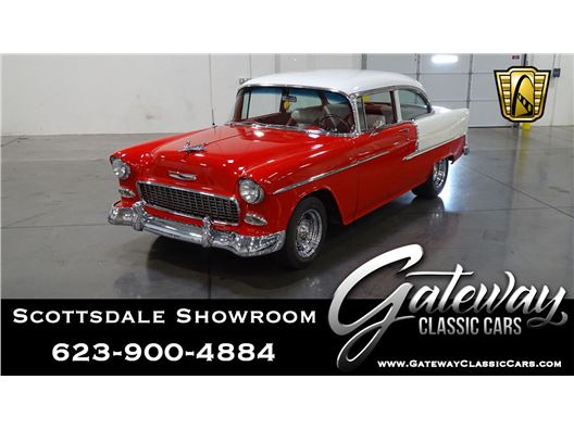 1955 Chevrolet 210 for sale in Phoenix, Arizona 85027