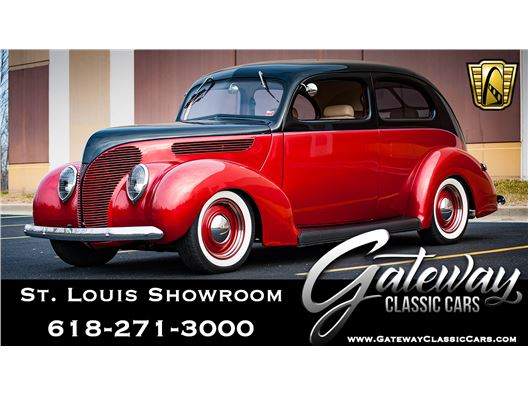 1938 Ford Deluxe for sale in OFallon, Illinois 62269