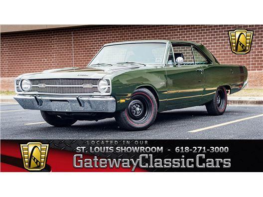1969 Dodge Dart for sale in OFallon, Illinois 62269