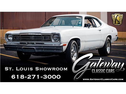 1974 Plymouth Valiant for sale in OFallon, Illinois 62269