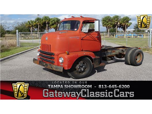 1956 International Harvester S for sale in Ruskin, Florida 33570