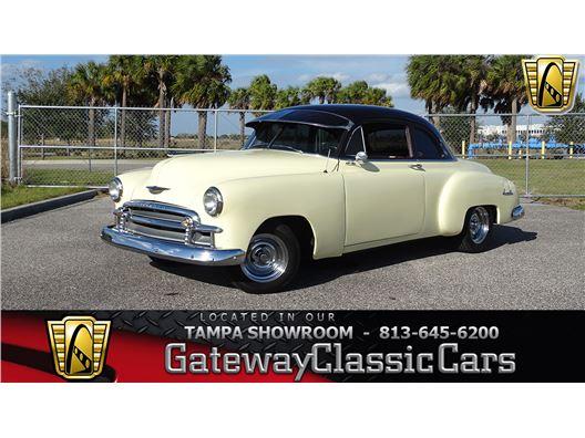 1950 Chevrolet Sedan for sale in Ruskin, Florida 33570