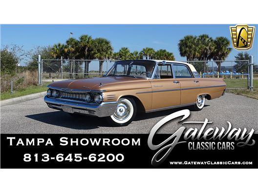 1961 Mercury Meteor 800 for sale in Ruskin, Florida 33570