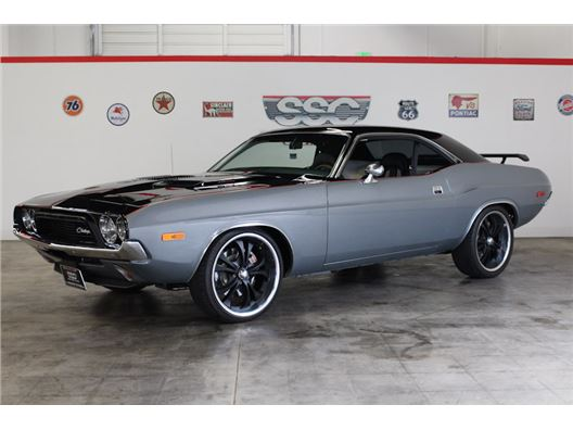 1973 Dodge Challenger for sale in Fairfield, California 94534