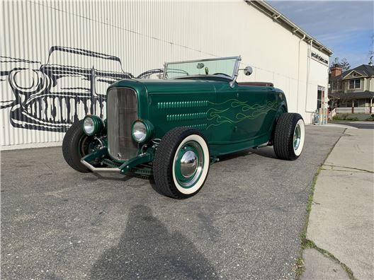 1932 Ford Highboy for sale in Pleasanton, California 94566