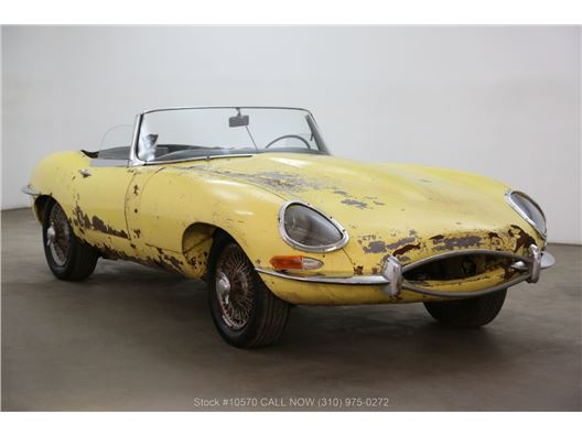 1961 Jaguar XKE for sale in Los Angeles, California 90063