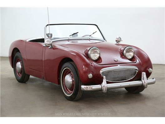 1960 Austin-Healey Bug Eye Sprite for sale in Los Angeles, California 90063