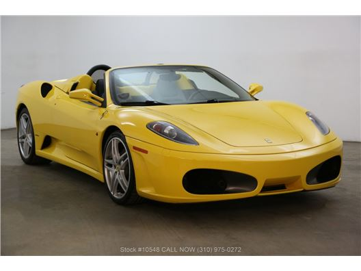 2006 Ferrari F430 F1 for sale in Los Angeles, California 90063
