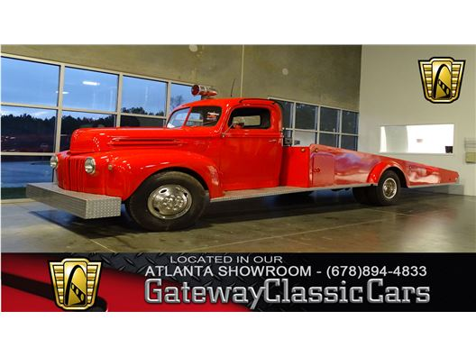 1946 Ford F1500 for sale in Alpharetta, Georgia 30005