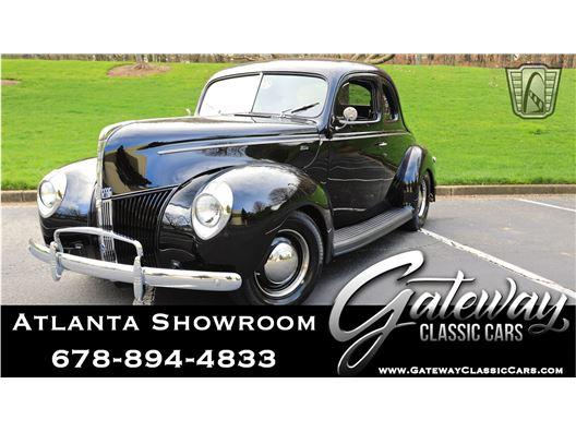 1940 Ford 5 Window for sale in Alpharetta, Georgia 30005