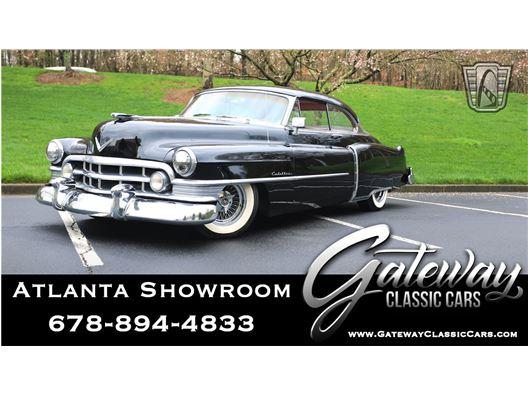 1950 Cadillac Series 61 for sale in Alpharetta, Georgia 30005
