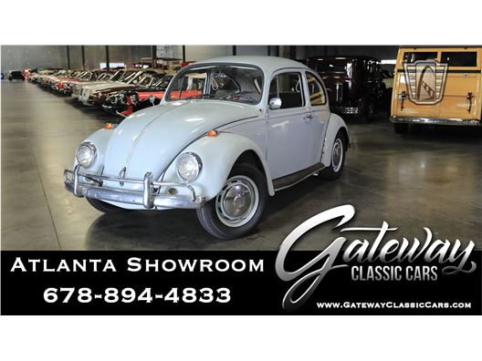1967 Volkswagen Beetle for sale in Alpharetta, Georgia 30005