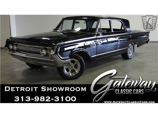 1964 Mercury Monterey for sale in Dearborn, Michigan 48120