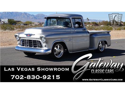 1955 Chevrolet 3100 for sale in Las Vegas, Nevada 89118