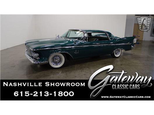 1961 Chrysler Imperial for sale in La Vergne