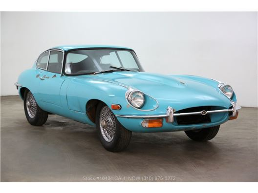 1971 Jaguar XKE for sale in Los Angeles, California 90063