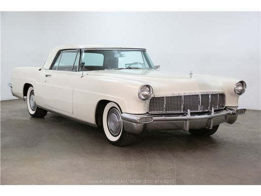 1956 Lincoln Continental MKII for sale in Los Angeles, California 90063