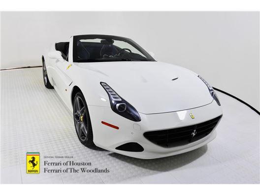 2015 Ferrari California for sale in Houston, Texas 77057