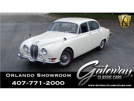 1967 Jaguar S Type for sale on GoCars.org