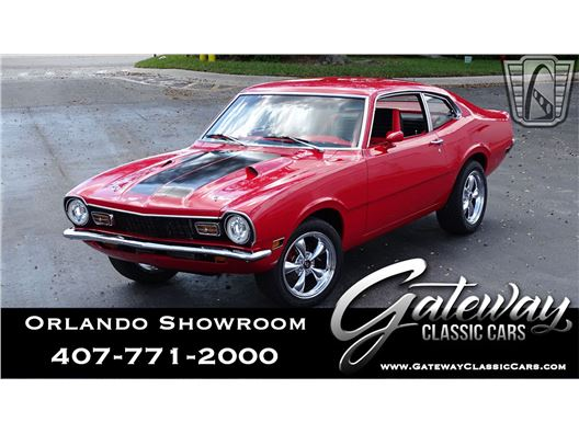 1972 Ford Maverick for sale in Lake Mary, Florida 32746