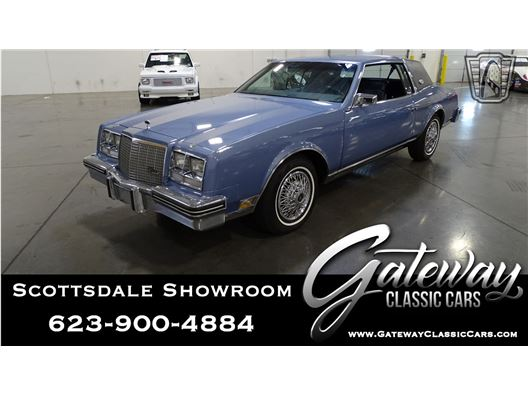 1982 Buick Riviera for sale in Deer Valley, Arizona 85027