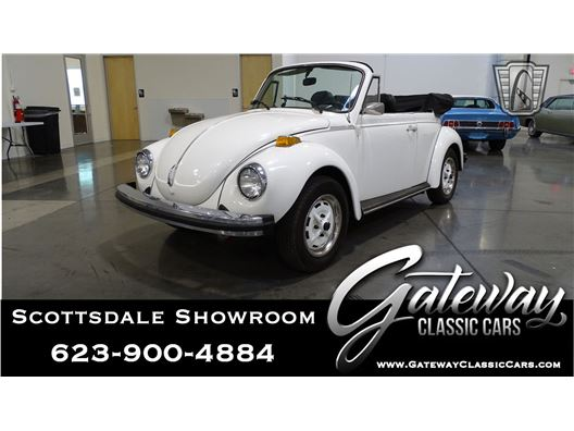 1979 Volkswagen Beetle for sale in Phoenix, Arizona 85027
