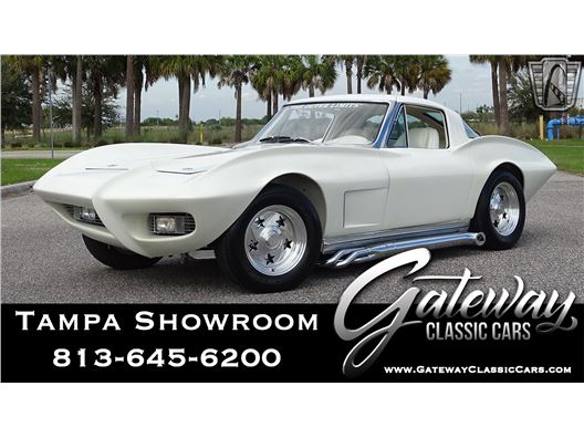 1963 Chevrolet Corvette for sale in Ruskin, Florida 33570