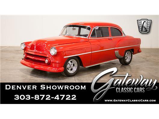 1953 Chevrolet Bel Air for sale in Englewood, Colorado 80112