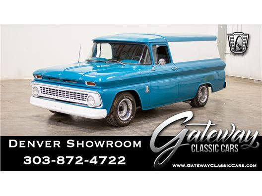 1963 Chevrolet C10 for sale in Englewood, Colorado 80112