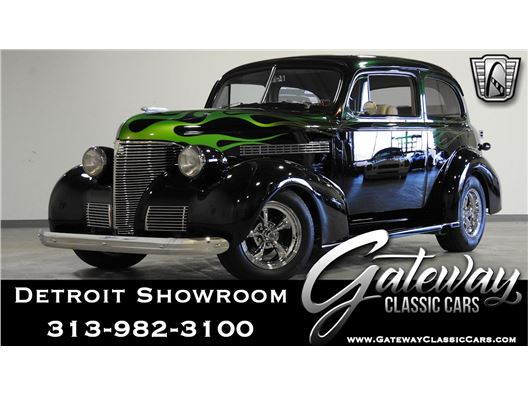 1939 Chevrolet Street Rod for sale in Dearborn, Michigan 48120