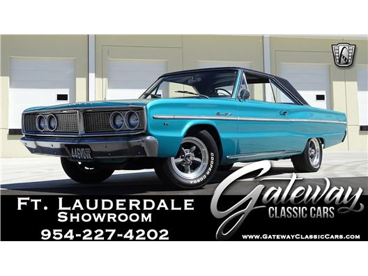 1966 Dodge Coronet for sale in Coral Springs, Florida 33065