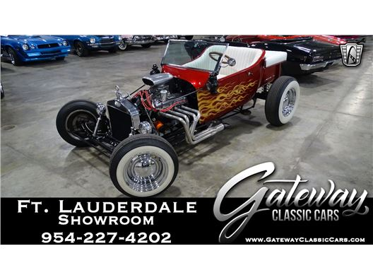 1922 Ford T-Bucket for sale in Coral Springs, Florida 33065