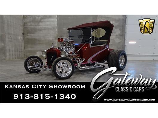 1923 Ford T-Bucket for sale in Olathe, Kansas 66061